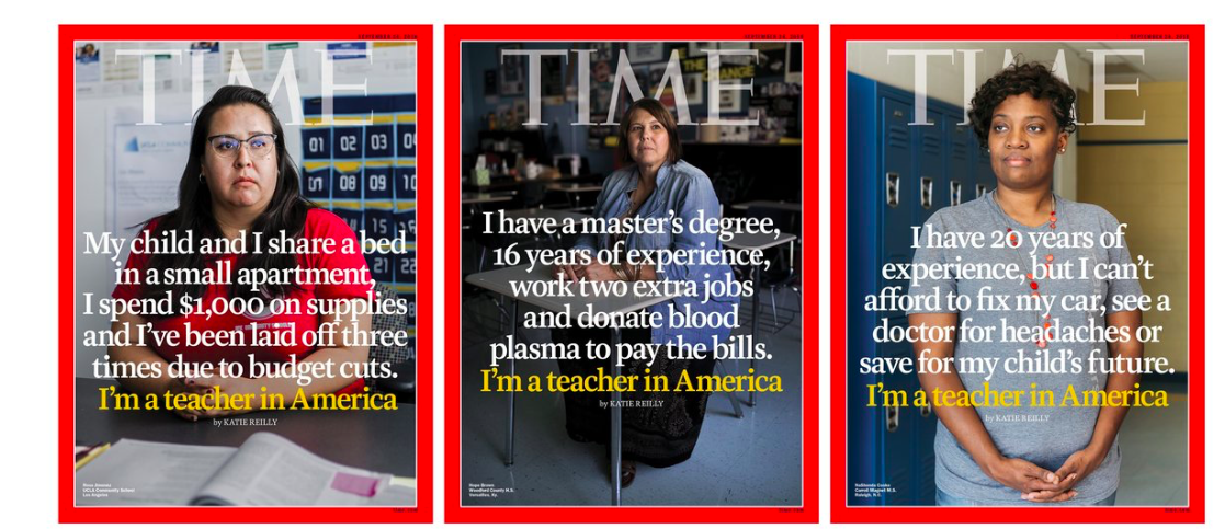 time mag cover teachers